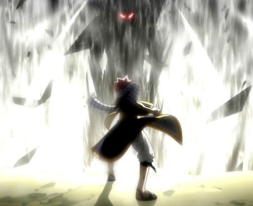 Ki a legerősebb a Fairy Tailben ?