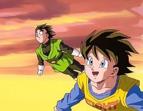 """Em Dragon Ball, qual foi o primeiro personagem a usar o """"Bukujutsu""""?"""
