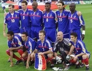 Qui est le sélectionneur de l'équipe de France ?