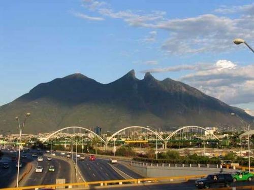 ¿En cuál ciudad de Nuevo León podemos admirar el Cerro de la silla?