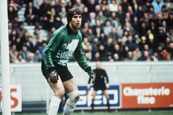 Jean-Paul Bertrand-Demanes a effectué toute sa carrière pro au FC Nantes.