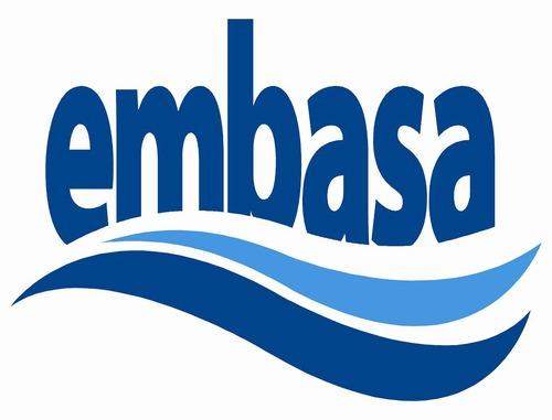 """Qual significado da sigla """"Embasa"""" ?"""