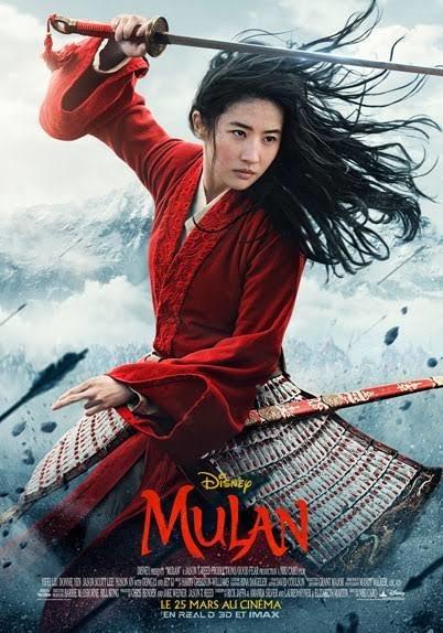 Dans le remake de Mulan, sorti en 2020, l'acteur Jet Li incarne quel personnage ?
