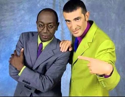 Quelle émission musicale était présentée par Charly et Lulu sur M6 ?