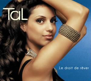 Combien de duos Tal a-t-elle fait dans son album ?