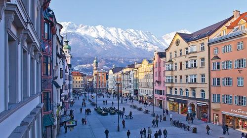 Quelle est la ville la plus peuplée d'Autriche, hors capitale ?