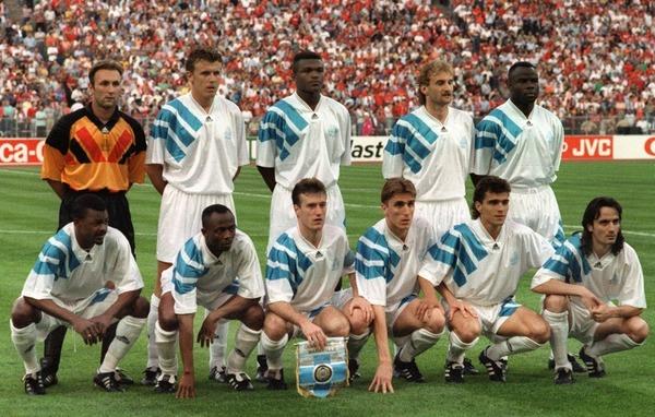Le 26 mai 1993, l'OM joue sa seconde finale de LDC. Qui est son adversaire ?