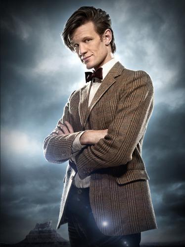 Qui joue le rôle du docteur ?