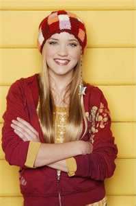 Dans la série Hannah Montana, qui est la meilleure amie de Miley ?