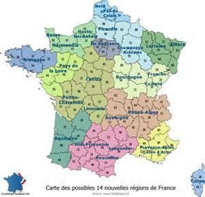 Où se situe la Bretagne par rapport à la France ?