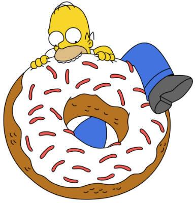 Homer travaille où ?