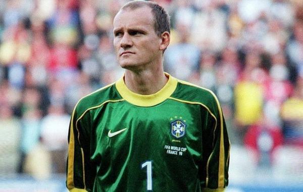 Qui est ce gardien vainqueur du Mondial 94 ?
