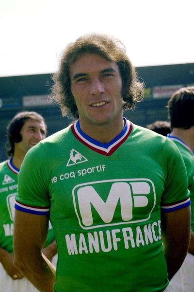 Mythique défenseur argentin des années 70, il s'agit de ?