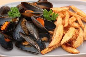 Les moules frites est un plat gastronomique typique de :