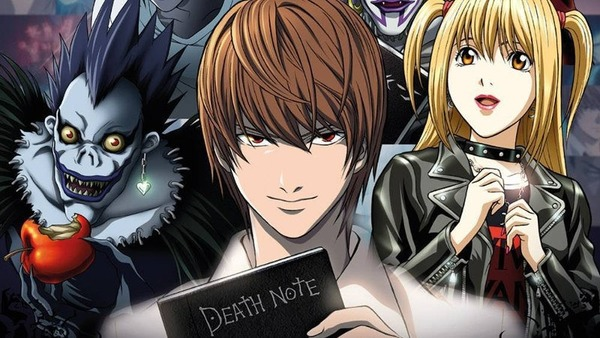 ¿Como se llama este Anime?