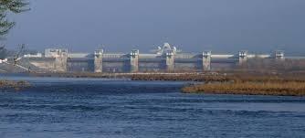 Dans quel département se trouve le barrage de Rochemaure ?