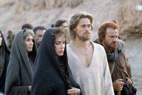 """Qui a réalisé le film """" La Dernière Tentation du Christ """" ?"""