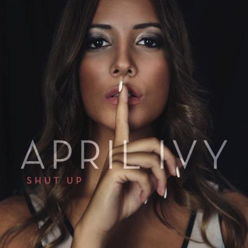 Qual é A Música de 2016 da April Ivy 2 (na segunda é)