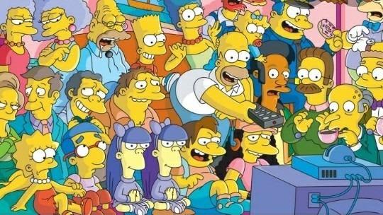 """Dans """"les Simpson prédise l'avenir"""" Lisa sera ..."""
