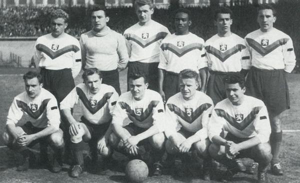 En quelle année l'Olympique Lyonnais a-t-il été fondé ?