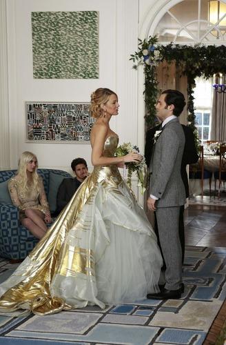 5 ans après... On se retrouve pour le mariage de... ♥