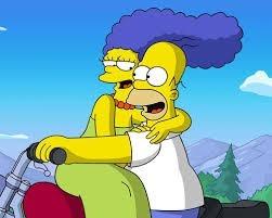 Quel est le véritable prénom de la femme d'Homer Simpson ?