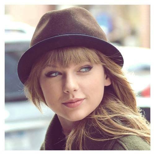 Taylor 'ın ikinci adı nedir ?