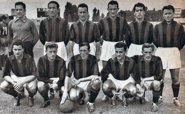 En 1951, les niçois remportent leur premier Championnat de France en terminant à égalité de points avec .....
