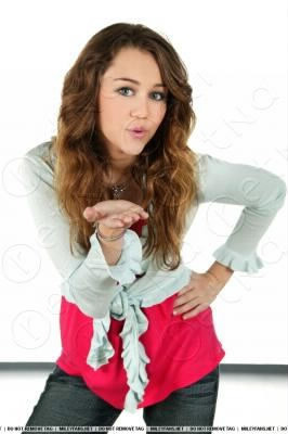 Miley ou Hannah ?