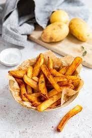 Quelle variété de pommes de terre doit-on privilégier pour les frites?