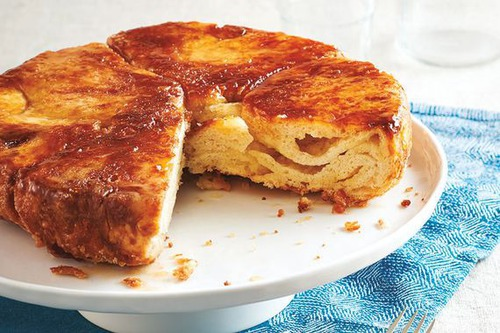 """Pourquoi le """"Kouign-Aman"""", célèbre gâteau au beurre breton, porte-t-il ce nom ?"""