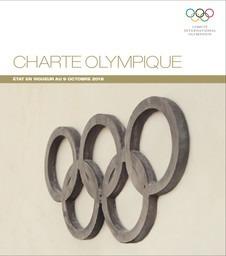 La charte Olympique c'est :