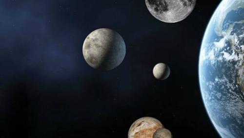Quelles sont les planètes naines du système solaire ?