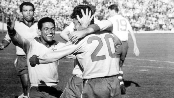 Le Brésil remporte son 2e Mondial successif sur le score de :