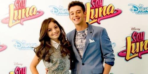 Luna a Matteo získali v škole role 2 rozprávkových postavičiek. Akých?
