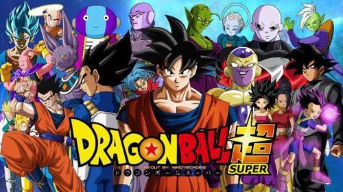 Quantos episódios tem Dragon Ball Super?
