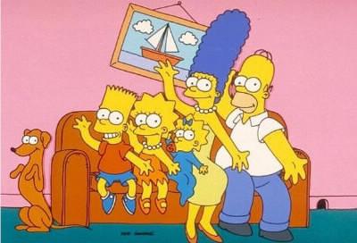 En quelle année Matt Groening a-t-il créé les Simpson ?
