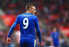 Jamie Vardy kinek a rekordját döntötte meg ?