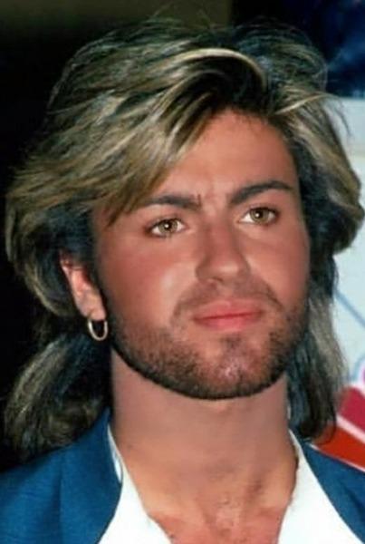 De quel groupe George Michael était-il membre ?