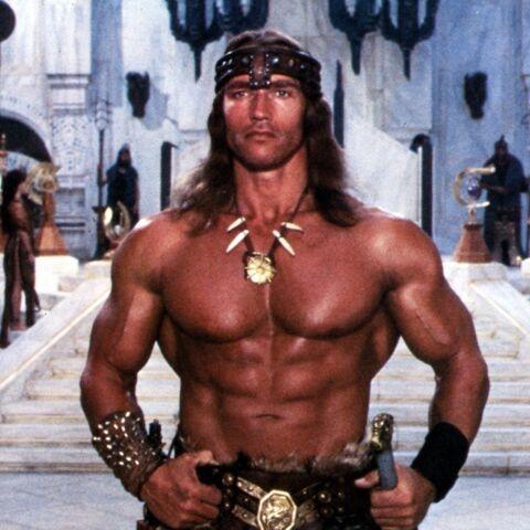 Arnold Schwarzenegger a été ?