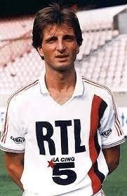 Il est à ce jour le joueur le plus capé de l'histoire du PSG, c'est ?