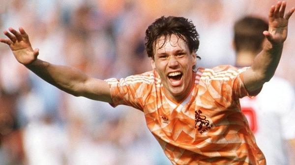 Qui les Pays-Bas battent-ils en finale de l'Euro 88 ?
