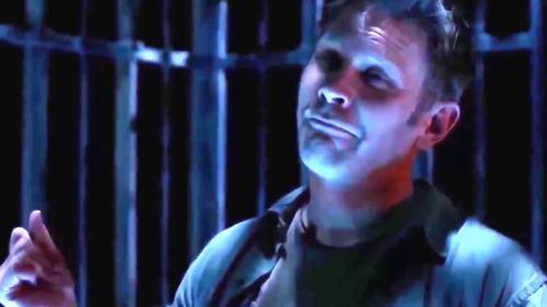 Quem entra na jaula de Lúcifer na 11 temporada?