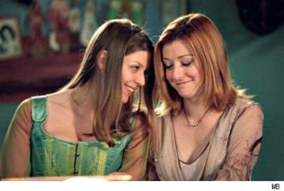 Pourquoi Tara et Willow se séparent au cours de la saison 6 ?