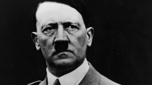Hitler arrive au pouvoir en quelle année ?