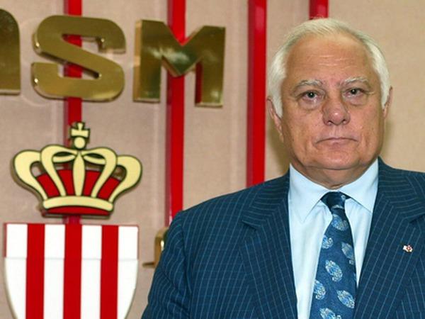 Il a été le président de l'ASM durant 28 années, il s'agit de ?