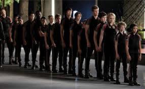Combien de tributs participent aux Hunger Games ?