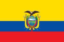 Capitale de l'Equateur :