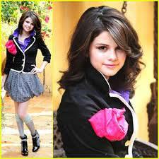 Dans quelle ville est née Selena Gomez ?