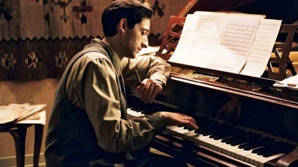 Qui a interprété le « Pianiste » dans le film de Roman Polanski ?